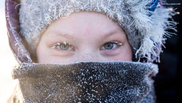 hiver - Sputnik France