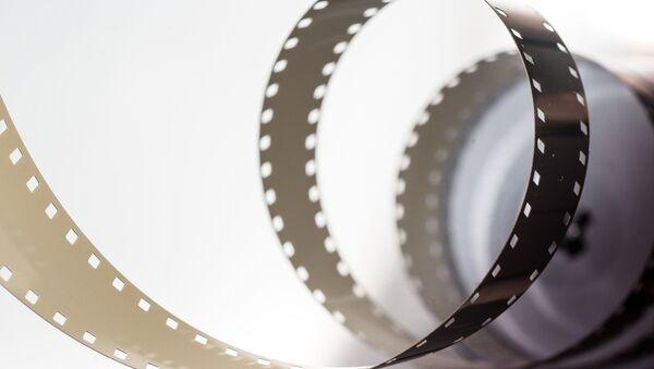 pellicule cinématographique - Sputnik France