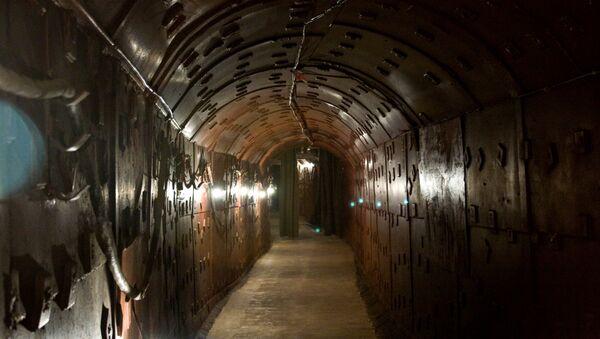 Bunker-42 à Moscou - Sputnik France
