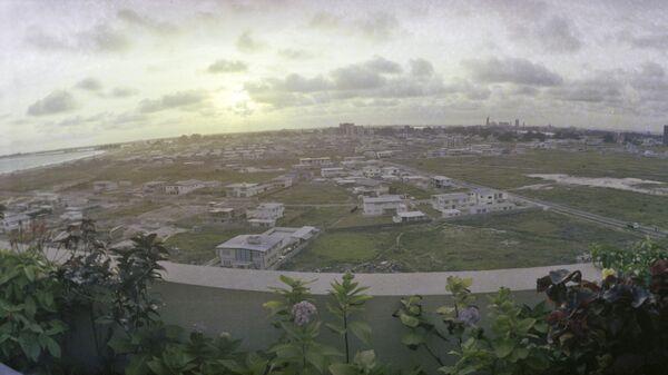 Город Лагос - Sputnik France