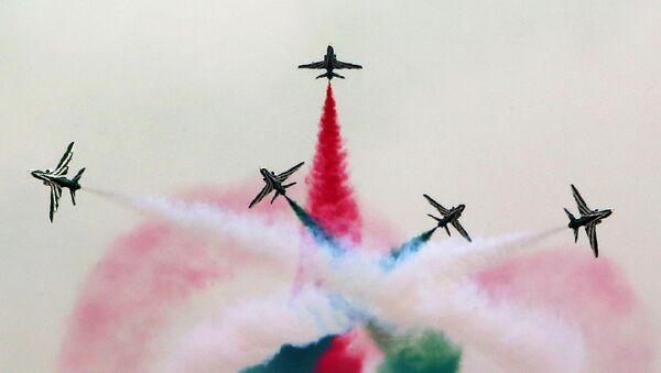 Kuwait Aviation Show - Sputnik France