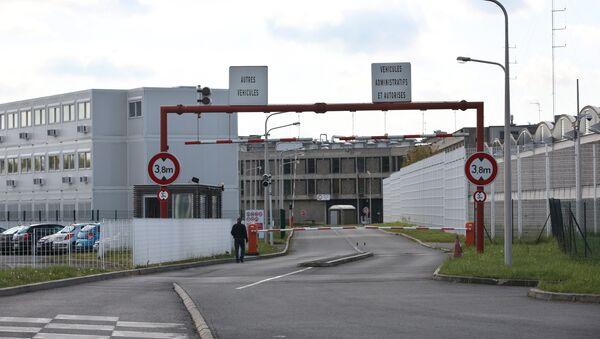 Fleury-Merogis prison - Sputnik France