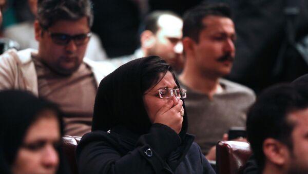 Сomment ont péri les 32 membres d'équipage d'un pétrolier iranien en mer de Chine? - Sputnik France