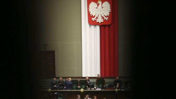 Russophobie polonaise - Sputnik France