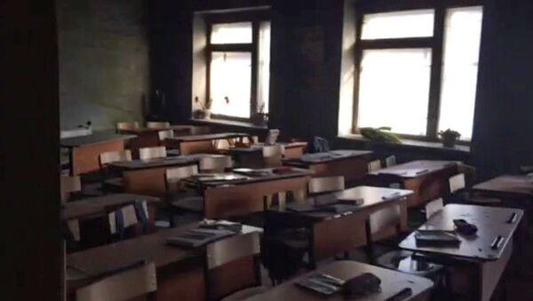 Attaque dans une école en Sibérie orientale - Sputnik France