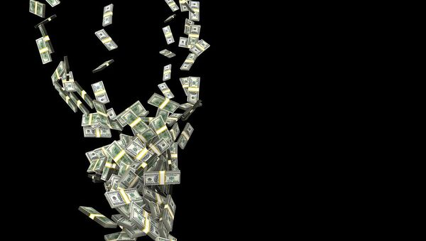 dollars - Sputnik France