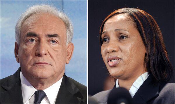 Les plus grands scandales sexuels en politique - Sputnik France