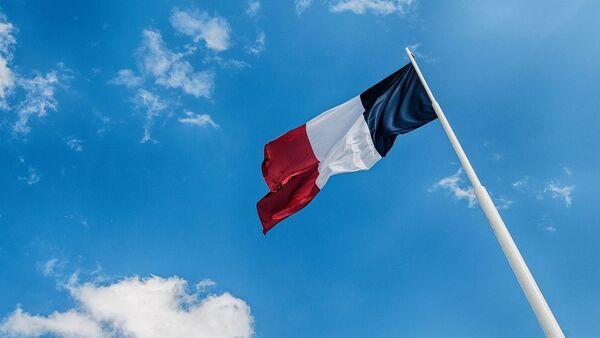 французский флаг - Sputnik France