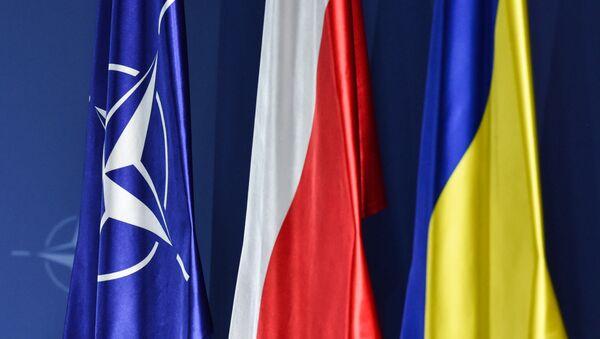 Саммит НАТО в Варшаве. Второй день - Sputnik France