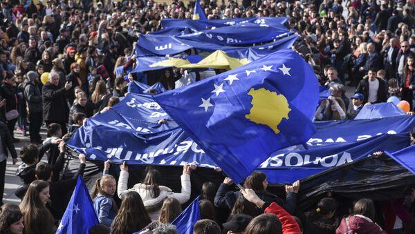 Kosovo - Sputnik France