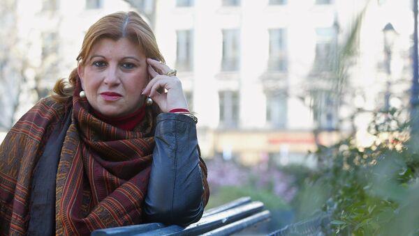 Dounia Bouzar - Sputnik France