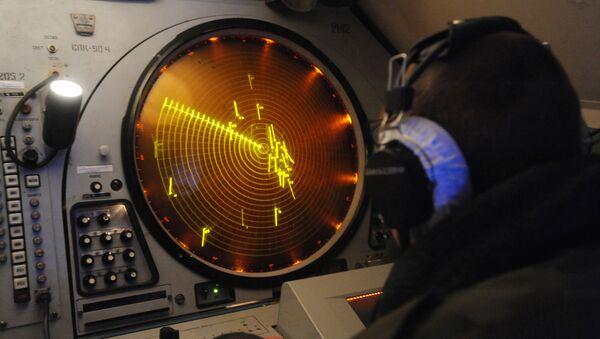 Le radar à Kaliningrad mis en service le 29 novembre - Sputnik France