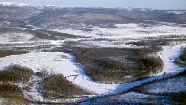 Le pergélisol en Iakoutie (Sakha) - Sputnik France