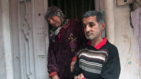 Mossoul: la dernière demeure des morts est souvent leur propre maison - Sputnik France