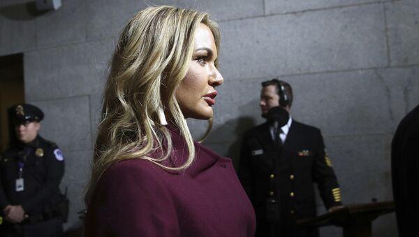 Vanessa Trump, la belle-fille de Donald Trump - Sputnik France