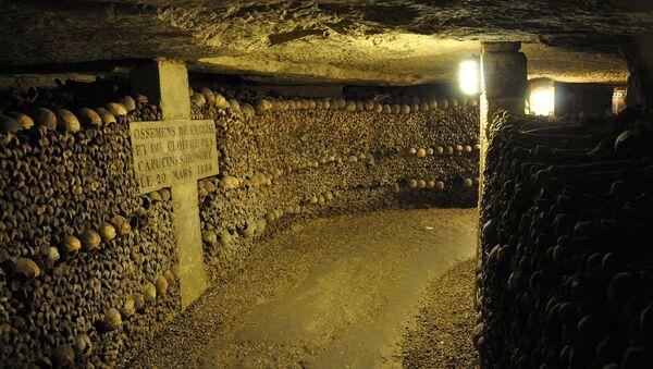catacombes - Sputnik France