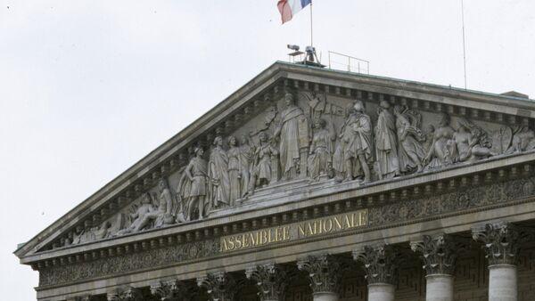 L'Assemblée Nationale, Paris - Sputnik France