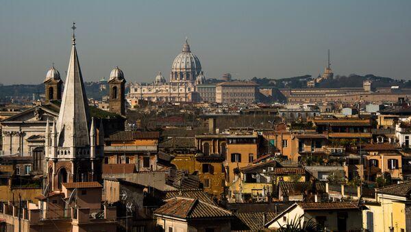Roma, Italia - Sputnik France