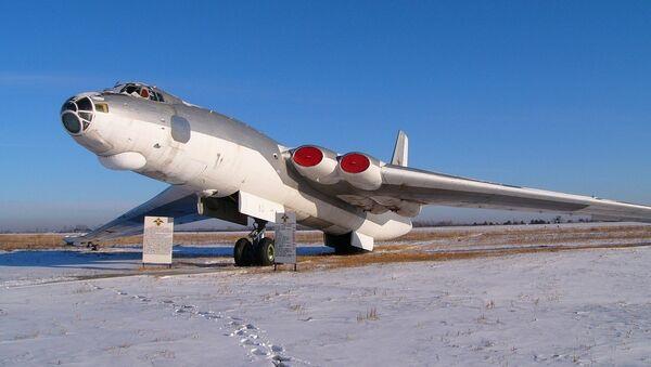 Myasishchev M-4 Bison - Sputnik France