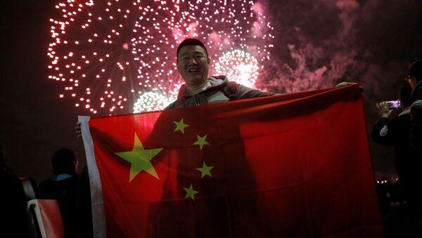 Festivités du Nouvel An chinois dans différents pays - Sputnik France
