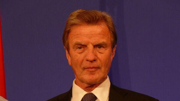 Bernard Kouchner - Sputnik France