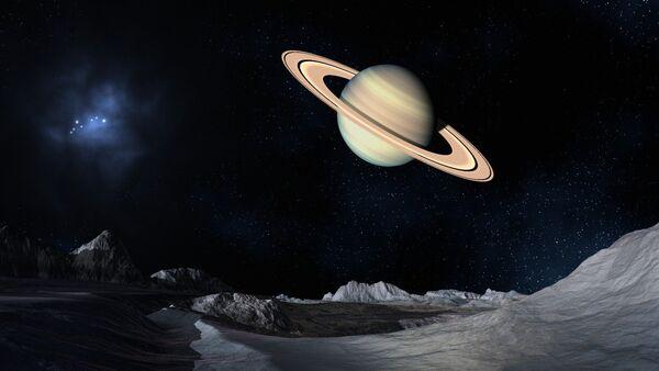 Saturn - Sputnik France