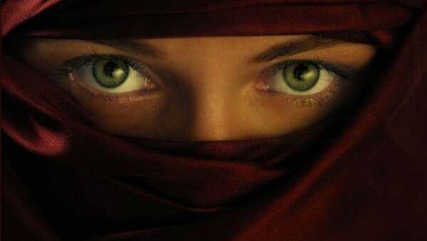 femme en niqab - Sputnik France