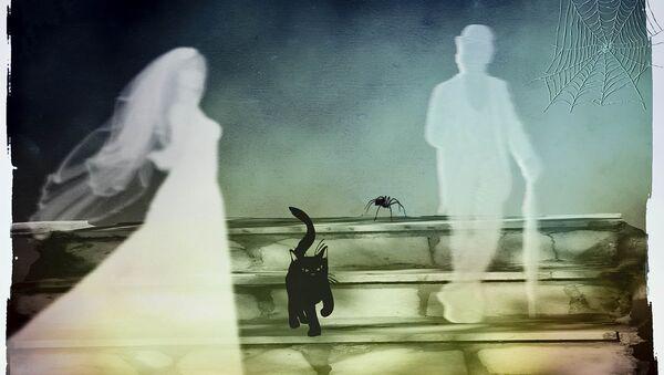 Ghost bride - Sputnik France