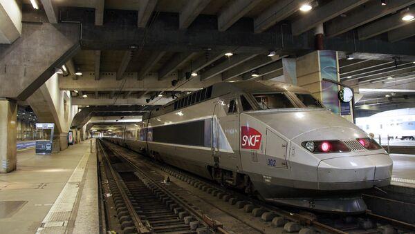 SNCF - Sputnik France