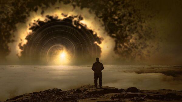 Le ciel (image d'illustration) - Sputnik France