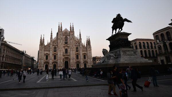 Faillite italienne: «trop de problèmes irrésolus» - Sputnik France