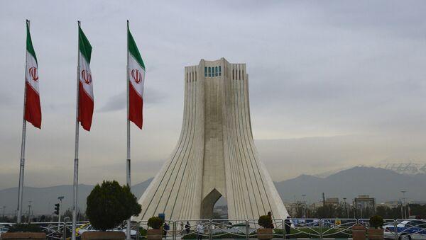 Téhéran - Sputnik France