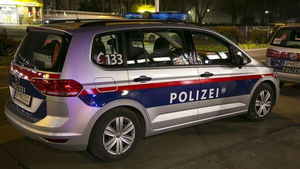 Plusieurs blessés dans une attaque au couteau à Vienne (images) - Sputnik France