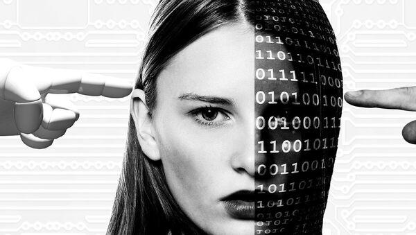intelligence artificielle - Sputnik France