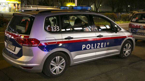 la police allemande - Sputnik France