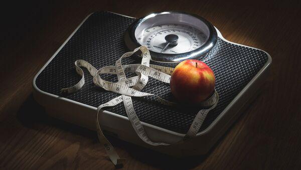 obésité, image d'illustration - Sputnik France