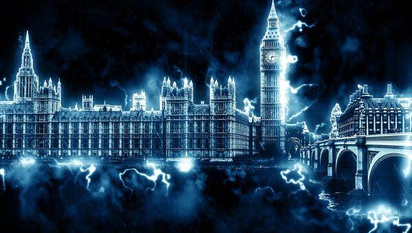 UK Parliament - Sputnik France