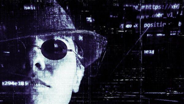 Un malfaiteur (image d'illustration) - Sputnik France