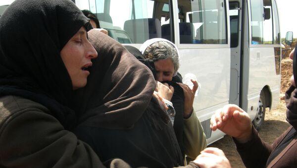 Une jeune Yézidie évoque quatre années de captivité chez Daech - Sputnik France