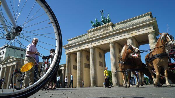 Berlin disposait de la formule du Novitchok depuis les années 1990, selon Die Zeit - Sputnik France
