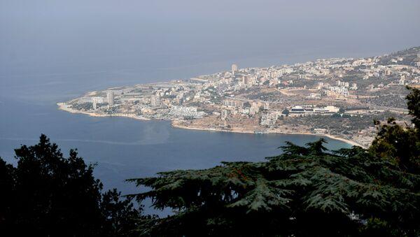 Liban - Sputnik France