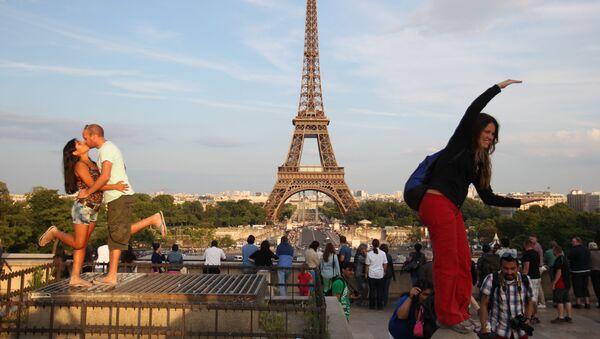 Les destinations touristiques les plus populaires au monde - Sputnik France