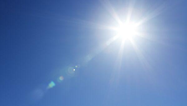 le soleil (image d'illustration) - Sputnik France