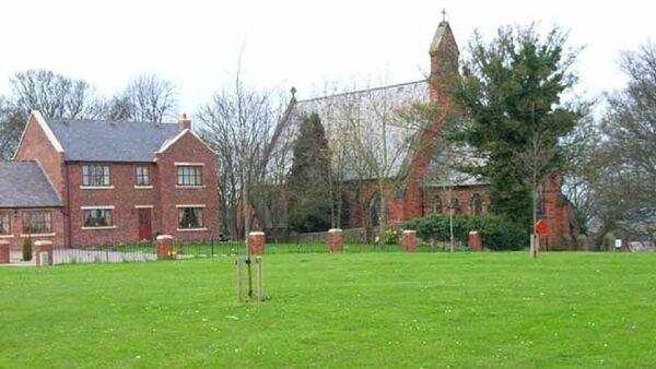 L'église de Cornforth - Sputnik France