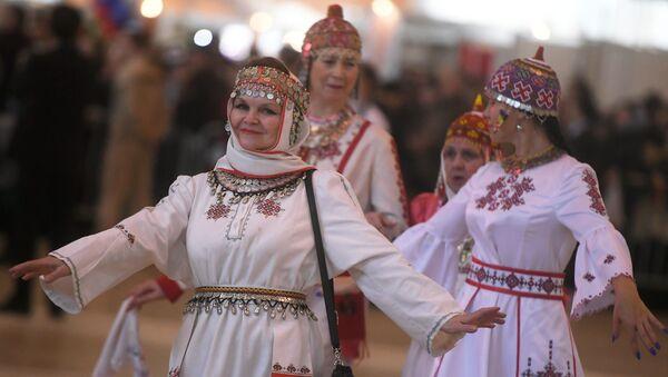 La fête de Norouz à Moscou - Sputnik France