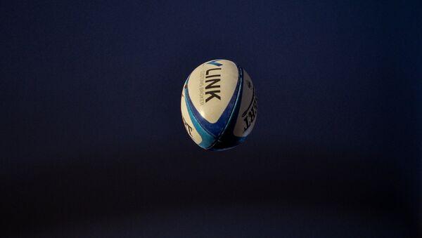 Un ballon de rugby - Sputnik France