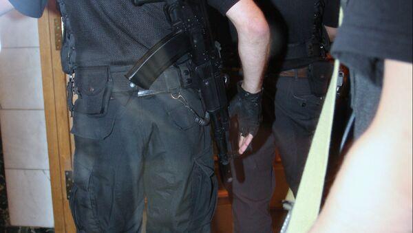 Federal Security Service (FSB) - Sputnik France