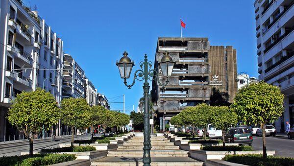 Rabat Hassan - Sputnik France