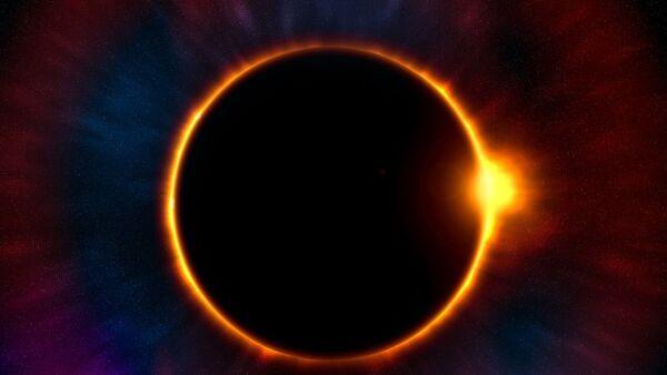 Une planète (image d'illustration) - Sputnik France