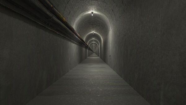 Bunker (Symbolbild) - Sputnik France
